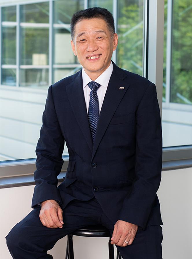 Tsutomu Kimura
